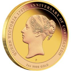 0-Queen-Victoria-175th-Anniversary-Coronation-2013-Gold-Coin-Reverse