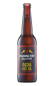 india redf ale