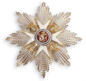 Norway-OrderOfStOlav-1
