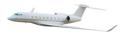 private-jet-airplane-flying-isolated-white-background-49020099