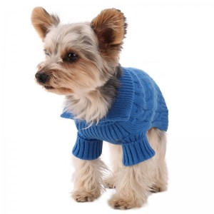 royal-blue-dog-aran-sweater