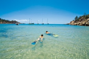 Snorkeling-Magnetic-Island